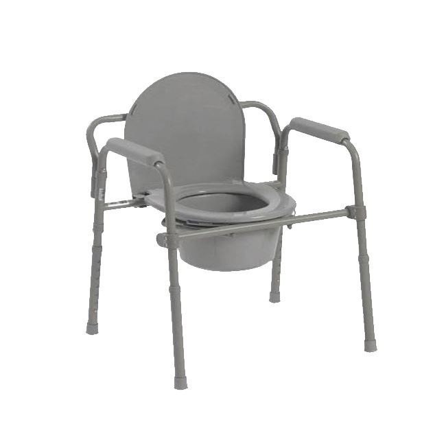Picture of Commode Chair