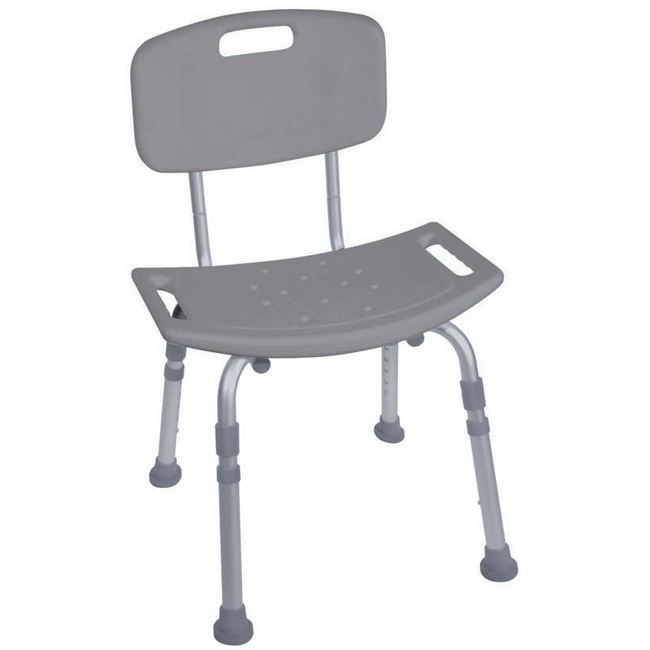 Picture of Seat with Back Rest