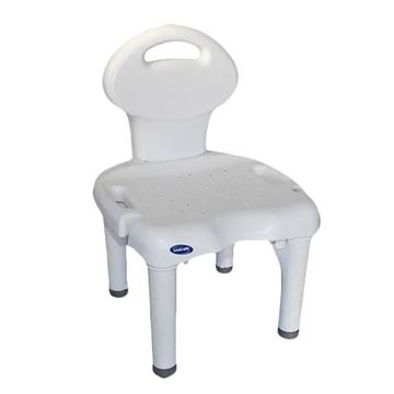 Picture of Invacare I-Fit - Shower Chair with Backrest