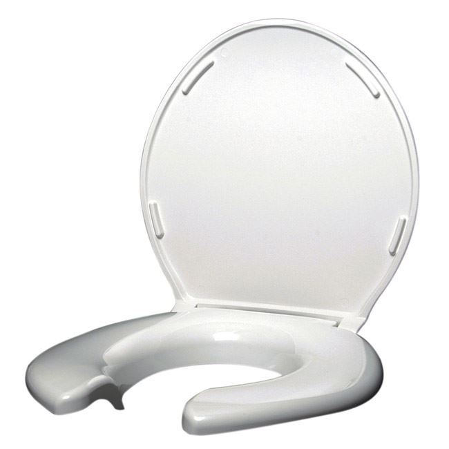 Picture of Heavy Duty Toilet Seat
