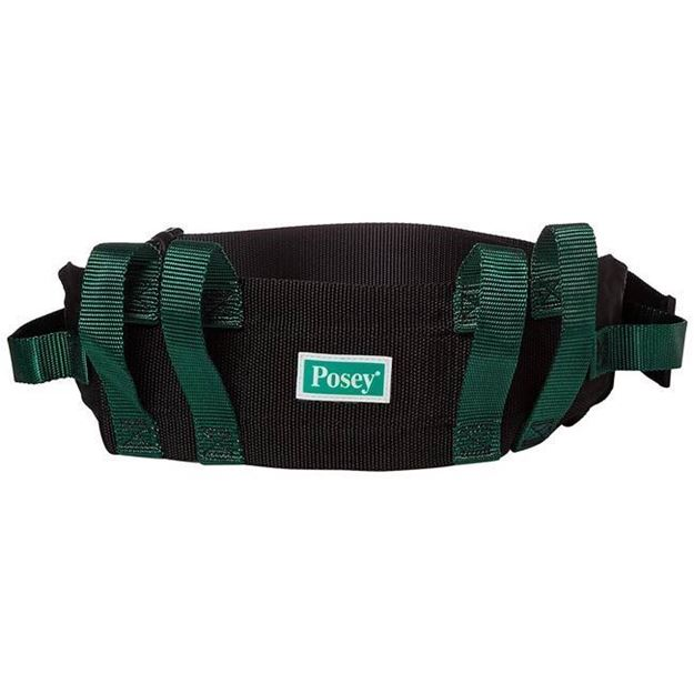Picture of Posey - Economy Gait Belt