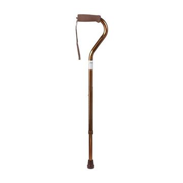 Picture of HealthSmart - Deluxe Adjustable Walking Cane