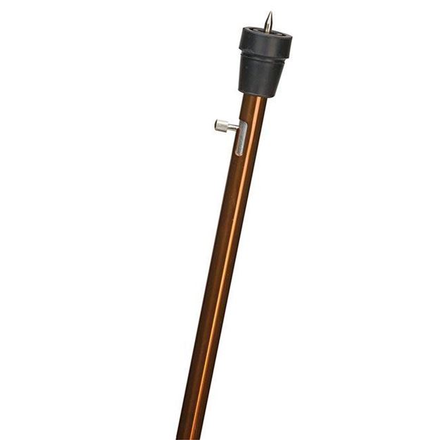 Picture of HealthSmart - Retractable Ice Tip Cane