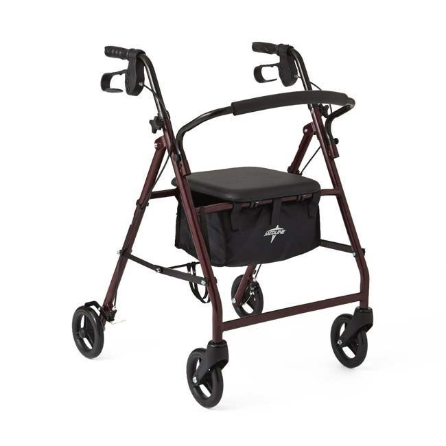 """Picture of Burgundy - Junior Height (29""""- 33"""")"""