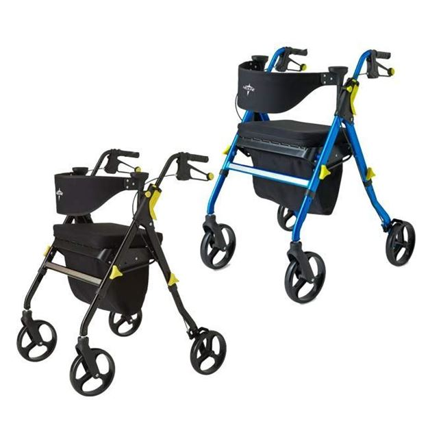 Picture of Medline Guardian - Empower Rollator