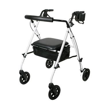 Picture of Medline Guardian - Luxe Rollator