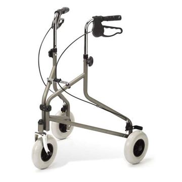 Picture of Medline Guardian - Tri-Wheeled Rollator