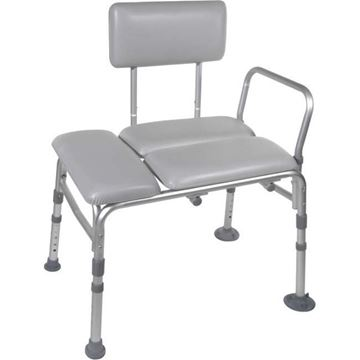 Picture of Drive Medical - Padded Transfer Bench
