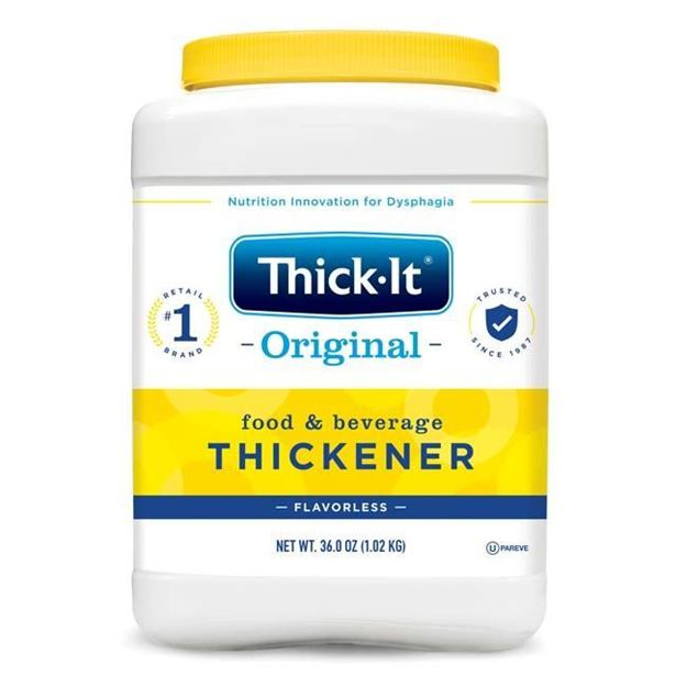 Picture of Precision Milani - Thick-It Food and Beverage Thickener
