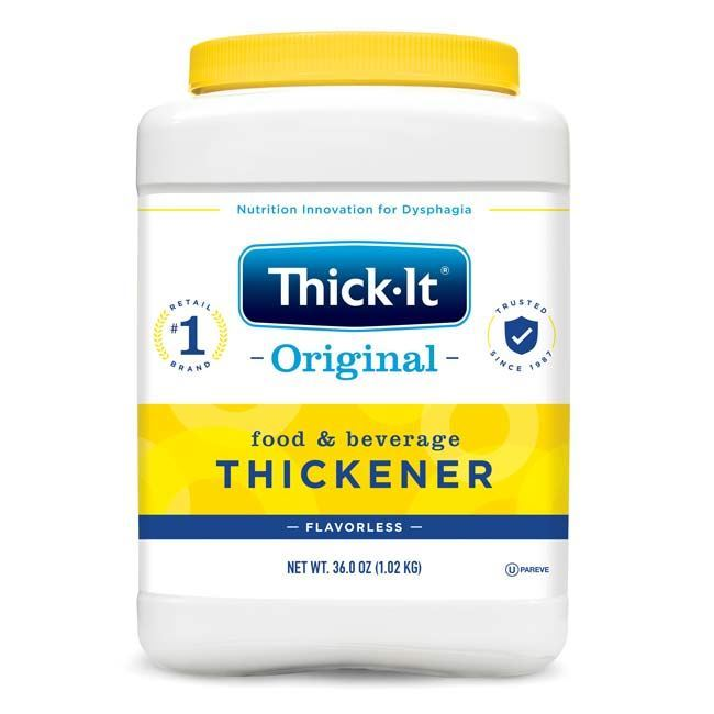 Picture of Food and Beverage Thickener