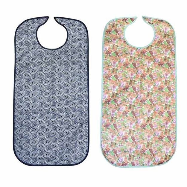 Picture of Priva - Adult Reusable Bib