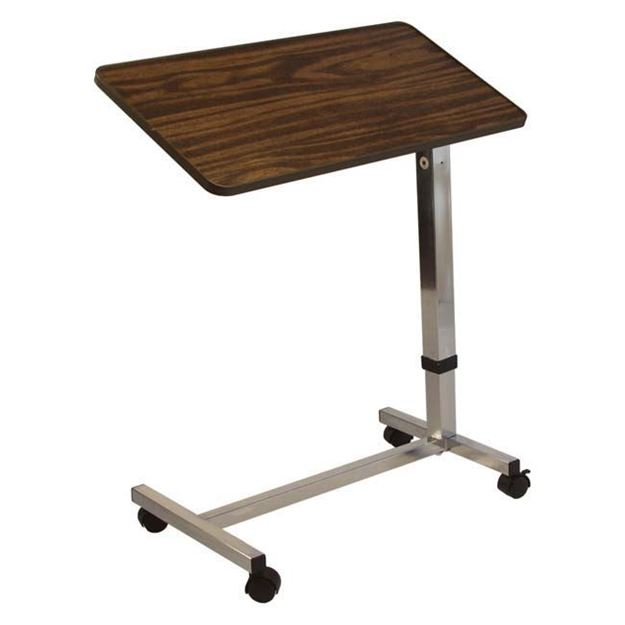 Picture of Graham-Field Lumex - Overbed Tilt-Top Bed Table
