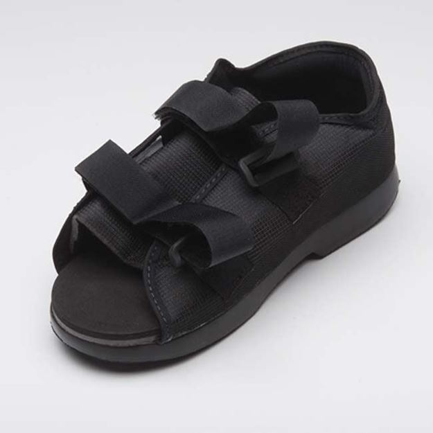 Picture of Scott Specialties - Orthopedic Shoes