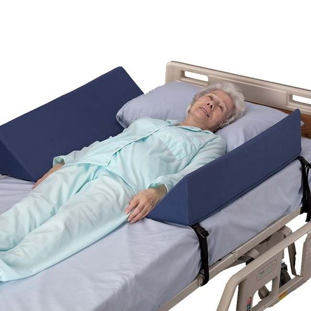Picture of Posey - Soft Bed Rails