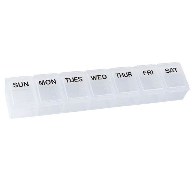 Picture of Pill Organizer
