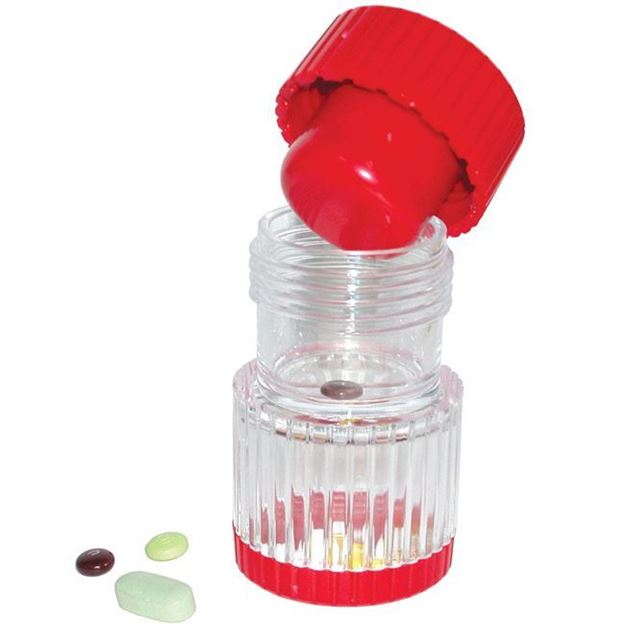 Picture of HealthSmart - Daily Essentials Pill Crusher