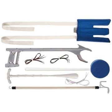 Picture of HealthSmart - Deluxe Reach Assist Hip Kit