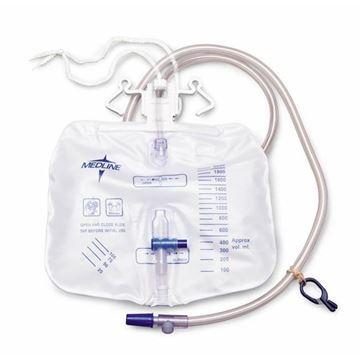 Picture of Medline - 2000ml Urine Bag