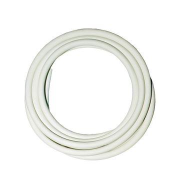 Picture of Urocare - White Rubber/Silicone Tubing