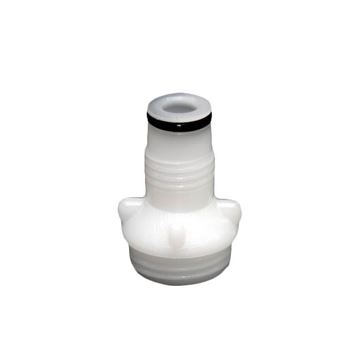 Picture of Urocare - Male Urinal Leg Bag Adaptor