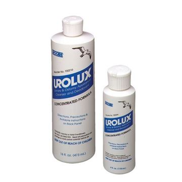 Picture of Urocare Urolux Urinary & Ostomy Appliance Cleanser and Deodorant