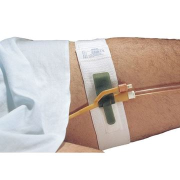 Picture of Dale Hold-n-Place - Foley Catheter Leg Band