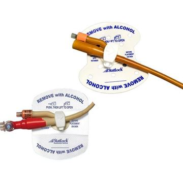 Picture of Bard StatLock - Large Swivel Clamp Foley Stabilization Device
