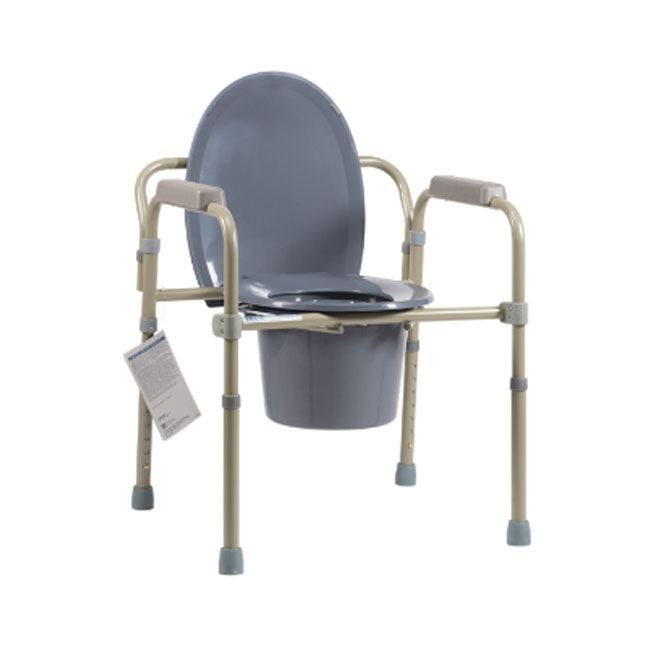 Picture of Bedside Commode