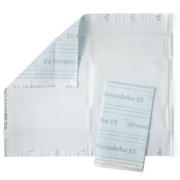 Picture of Medline Ultrasorbs ES - Extra Strength Drypad Underpads