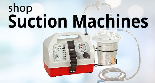 Shop Suction Machines