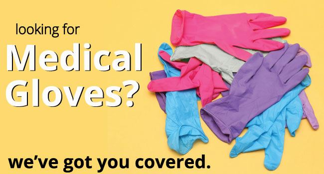 Shop Medical Gloves