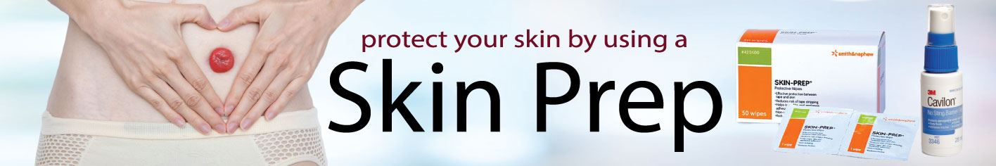 Shop Skin Preps