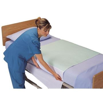 Picture of Priva Premium - Waterproof Sheet Protector with Tuck In Flaps