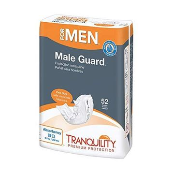 Picture of Tranquility - Male Guard