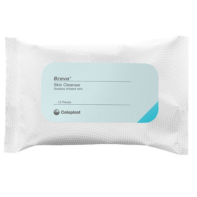 Picture of Skin Cleanser Wipes