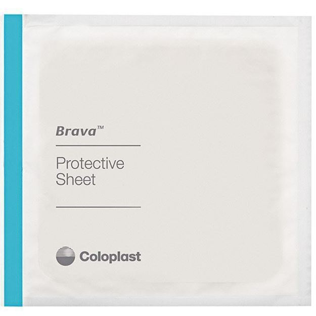 Picture of Coloplast Brava - Protective Sheet