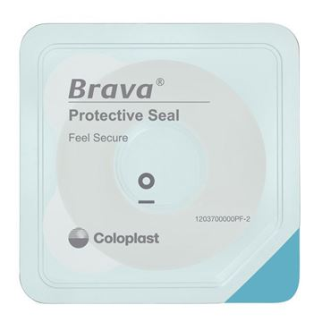 Picture of Coloplast Brava - Protective Seals
