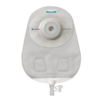 Picture of Coloplast SenSura Mio - 1-Piece Convex Light Urostomy Bag (Cut to Fit-Maxi)