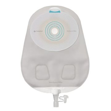 Picture of Coloplast SenSura Mio - 1-Piece Urostomy Bag (Cut to Fit-Maxi)