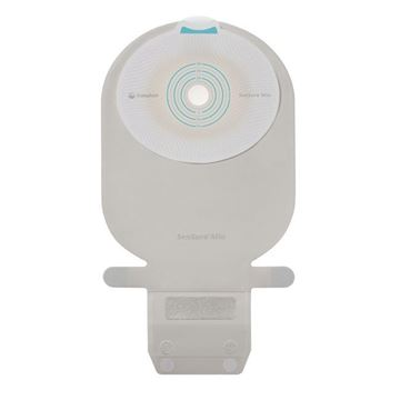 Picture of Coloplast SenSura Mio - Drainable 1-Piece Ostomy Bag with Easi-Close Wide Outlet (Pre-cut)