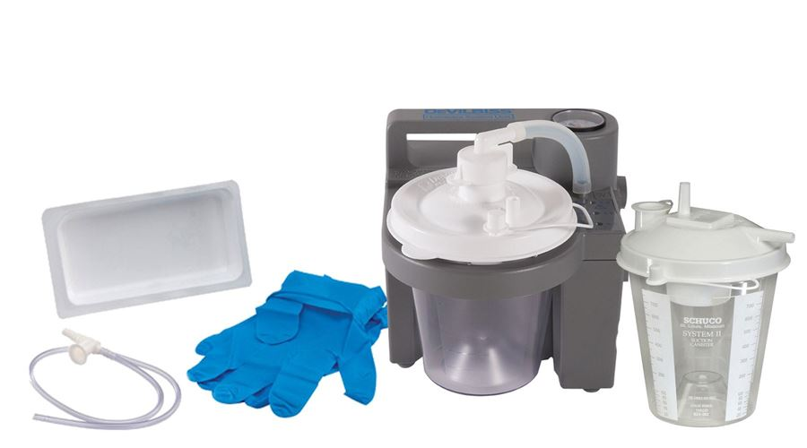 Picture for category Suction Machine Supplies
