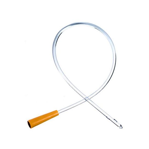 "Picture of Coloplast Self-Cath Plus - 16"" Soft Hydrophilic Straight Catheter"