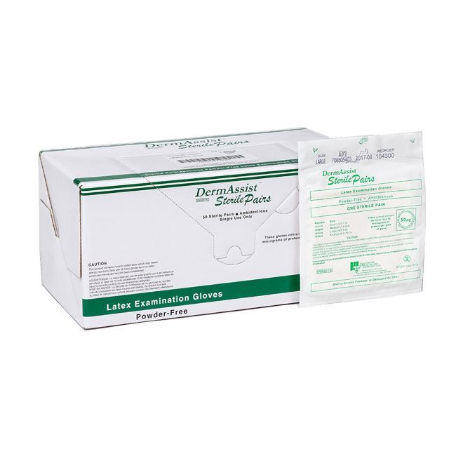 Picture of MED - Box of 50 Pairs
