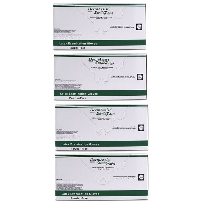 Picture of MED - Case of 4 Boxes (200)