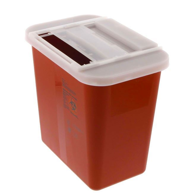 Picture of 2 Gallon Container - Each