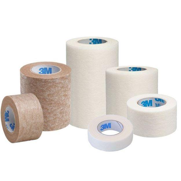 Picture of 3M Micropore Paper Tape