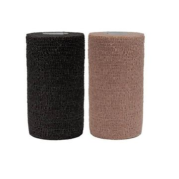 "Picture of Andover CoFlex Med - 4"" Cohesive Bandage"