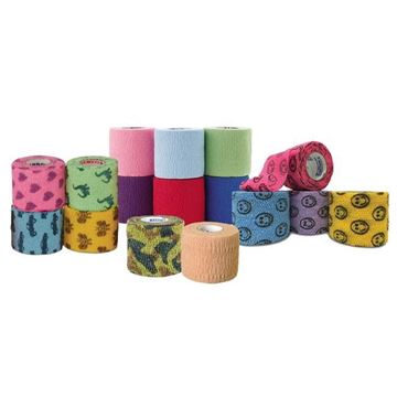 "Picture of Andover CoFlex NL - 2"" Latex Free Cohesive Bandage"