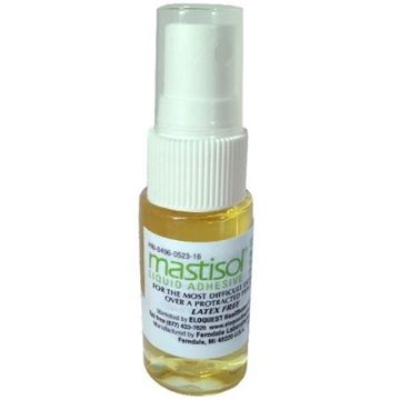 Picture of Eloquest Healthcare Mastisol - Clear Liquid Adhesive