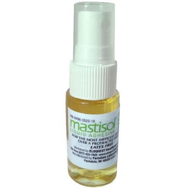 Picture of Eloquest Healthcare Mastisol - Clear Liquid Adhesive